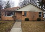 Foreclosed Home in Racine 53405 BLAINE AVE - Property ID: 3204977816