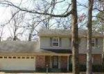 Foreclosed Home in Little Rock 72227 BRECKENRIDGE DR - Property ID: 3205467909
