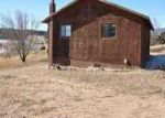 Foreclosed Home in Walsenburg 81089 NAVAJO RD - Property ID: 3205547162