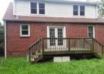 Foreclosed Home in New Castle 19720 GARDEN LN - Property ID: 3205717994