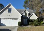 Foreclosed Home in Saint Marys 31558 OLD MILL DR - Property ID: 3205722808