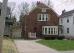 Foreclosed Home in Decatur 62522 W FOREST AVE - Property ID: 3206190553