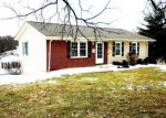 Foreclosed Home in Woodridge 60517 EVERGLADE AVE - Property ID: 3206288217