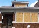 Foreclosed Home in Chicago 60620 S MAY ST - Property ID: 3206520347