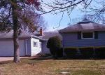 Foreclosed Home in Sterling 61081 MOONLIGHT BAY LN - Property ID: 3206730579