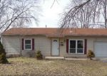 Foreclosed Home in Chicago Heights 60411 APACHE AVE - Property ID: 3206848839