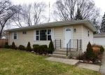 Foreclosed Home in Crown Point 46307 E FARRAGUT ST - Property ID: 3207095404