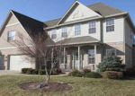 Foreclosed Home in Greenfield 46140 SUMMERWOOD BLVD - Property ID: 3207190449