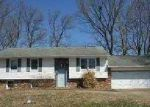 Foreclosed Home in Evansville 47715 PEACOCK LN - Property ID: 3207244315