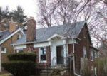 Foreclosed Home in Detroit 48215 MARLBOROUGH ST - Property ID: 3208358979