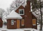Foreclosed Home in Detroit 48227 LINDSAY ST - Property ID: 3208402322