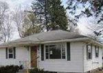 Foreclosed Home in Pierson 49339 N FEDERAL RD - Property ID: 3208438231
