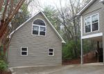 Foreclosed Home in Clarkesville 30523 HIGHLANDS DR - Property ID: 3209223973