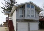Foreclosed Home in Yorkville 60560 N BRIDGE ST - Property ID: 3209986926