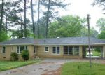Foreclosed Home in Meridian 39305 31ST ST - Property ID: 3210274219