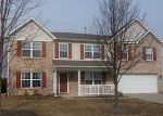 Foreclosed Home in Zionsville 46077 HUNTERS RDG N - Property ID: 3210579943