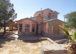 Foreclosed Home in El Paso 79928 SEMINOLE DR - Property ID: 3210960983