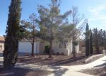 Foreclosed Home in El Paso 79936 LAKE AUSTIN PL - Property ID: 3210989884