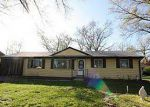 Foreclosed Home in Saint Louis 63123 FLORI DR - Property ID: 3213265138