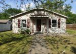 Foreclosed Home in Corsicana 75110 N 36TH ST - Property ID: 3213603255