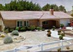Foreclosed Home in Apple Valley 92307 BLACKFOOT RD - Property ID: 3214288251