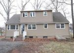 Foreclosed Home in Middlefield 6455 CHERRY HILL RD - Property ID: 3217520956
