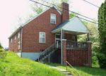 Foreclosed Home in Pulaski 24301 MADISON AVE S - Property ID: 3218346977
