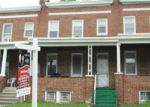 Foreclosed Home in Baltimore 21212 SPRINGFIELD AVE - Property ID: 3224235972