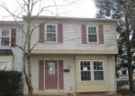 Foreclosed Home in Germantown 20874 MILL HOUSE CT - Property ID: 3224436104