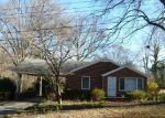 Foreclosed Home in Gastonia 28052 HILLCREST AVE - Property ID: 3224868392