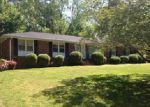 Foreclosed Home in Anderson 29621 LECONTE RD - Property ID: 3225299807