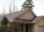 Foreclosed Home in Anderson 29621 CEDAR RDG - Property ID: 3225328713