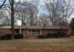 Foreclosed Home in Anderson 29625 LONG FOREST CIR - Property ID: 3225561712