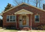 Foreclosed Home in Florissant 63031 PATTERSON RD - Property ID: 3229430328