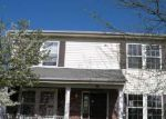 Foreclosed Home in Oswego 60543 PRIMROSE LN - Property ID: 3230474909