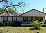 Foreclosed Home in Weatherford 76088 ELM ST - Property ID: 3231375820