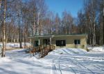 Foreclosed Home in Wasilla 99654 W HOLIDAY DR - Property ID: 3231713943