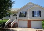 Foreclosed Home in Cartersville 30121 HUNTCLIFF DR - Property ID: 3231729701