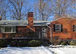 Foreclosed Home in Lanham 20706 WOODBERRY ST - Property ID: 3232122558