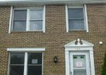Foreclosed Home in Mount Airy 21771 VIOLET CT - Property ID: 3232243438