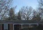 Foreclosed Home in Ballwin 63011 CLAYMONT DR - Property ID: 3232635872