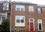 Foreclosed Home in Curtis Bay 21226 HIDDEN CREEK WAY - Property ID: 3233200410