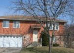 Foreclosed Home in Crown Point 46307 KINGSWAY DR - Property ID: 3233582776
