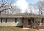 Foreclosed Home in Oliver Springs 37840 ANZEL LOWE RD - Property ID: 3233840286