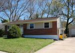 Foreclosed Home in Glen Burnie 21061 NEWFIELD RD - Property ID: 3234090372