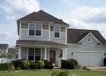 Foreclosed Home in Indian Trail 28079 BENNING CIR - Property ID: 3244402471