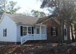 Foreclosed Home in Oak Island 28465 NE 60TH ST - Property ID: 3245244704