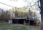 Foreclosed Home in Hamptonville 27020 EAGLE MILLS RD - Property ID: 3248841333