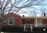 Foreclosed Home in Statesville 28677 GREENWAY DR - Property ID: 3249876263