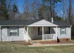 Foreclosed Home in Linwood 27299 POTTS CREEK RD - Property ID: 3250074682